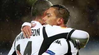 Video Gol Pertandingan Everton vs Krasnodar
