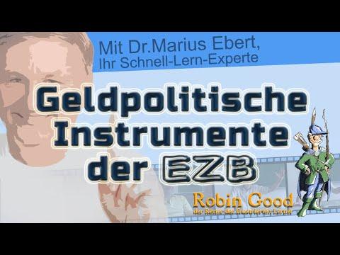 Ezb Instrumente
