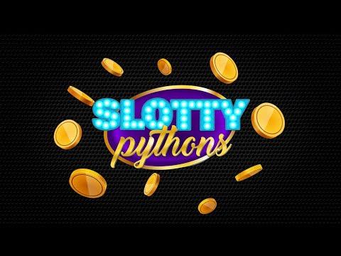 Bonus Opening: 51 Slots | Slotty Pythons | 28.03.21