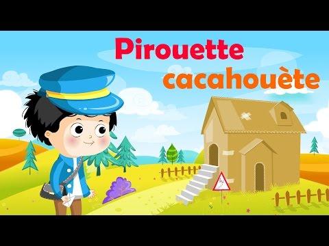 TÉLÉCHARGER CHANSON PIROUETTE CACAHUETE