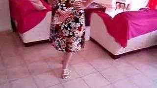 Greek dance lesson 1 - Syrtos