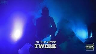 "JHUNIOR - ""TWERK"" (Video Oficial)"