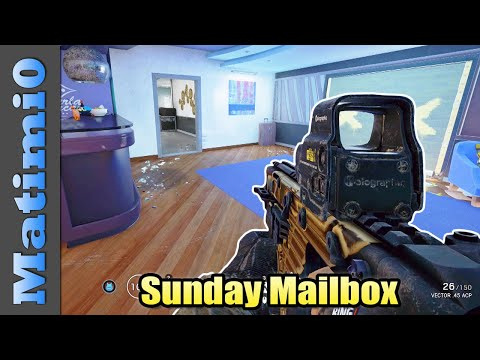 This Needs to be Fixed - Sunday Mailbox - Rainbow Six Siege