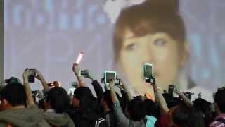 AKB48 台灣日本觀光文化展 会いたかった.