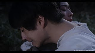 映画『阿修羅少女(アシュラガール) ~BLOOD-C 異聞~』予告編
