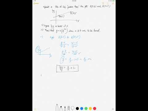 Cambridge Add Maths