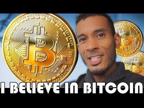 I BELIEVE IN BITCOIN - FAMILY DAILY VLOG