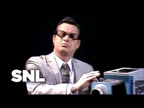 Wrong Image - Saturday Night Live