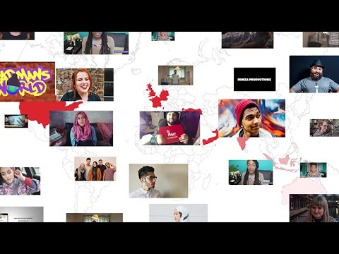 Download Youtube: The Webby Awards Presents YouTube Creators for Change