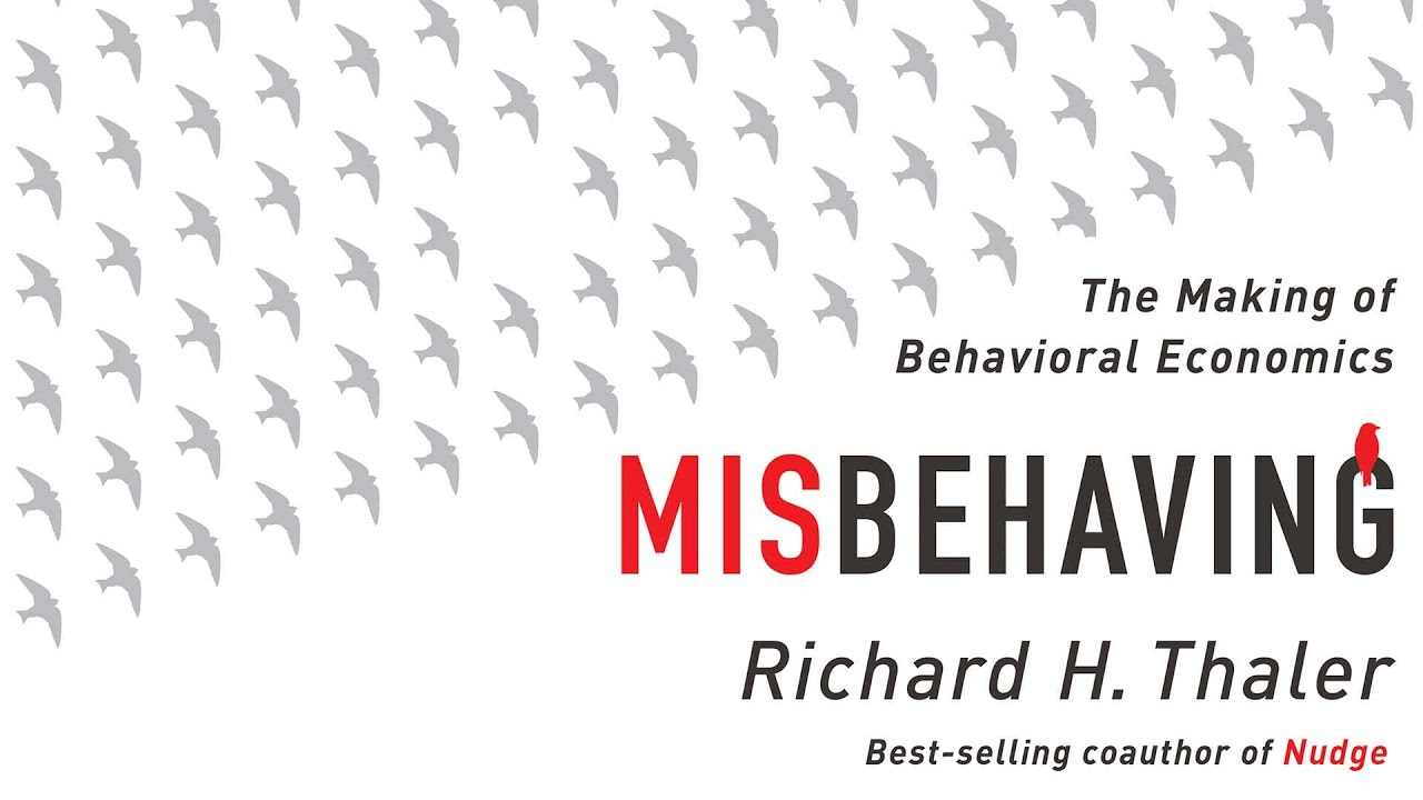 Download Misbehaving: The Making of Behavioral Economics