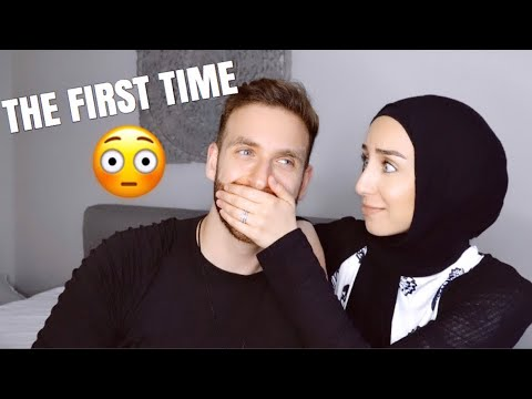Download Our FIRST wedding night! What really happens?? | virginity, expectations, being scared, etc!