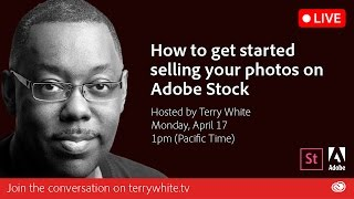 Adobe Stock Basics: How to Start Selling Your Photos on Adobe Stock