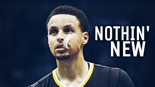 Stephen Curry mix - Nothin