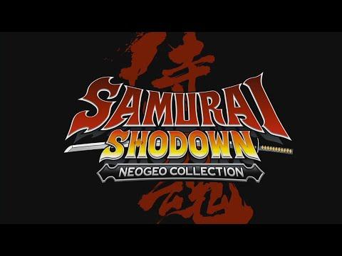 SAMURAI SHODOWN NEOGEO COLLECTION, PC ( Epic ) |