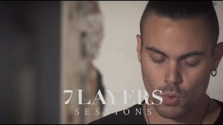 Alex Vargas - Shackled Up - 7 Layers Sessions #10