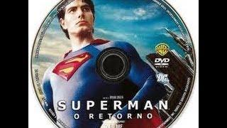 Superman O Retorno A Melhor Cena do Filme