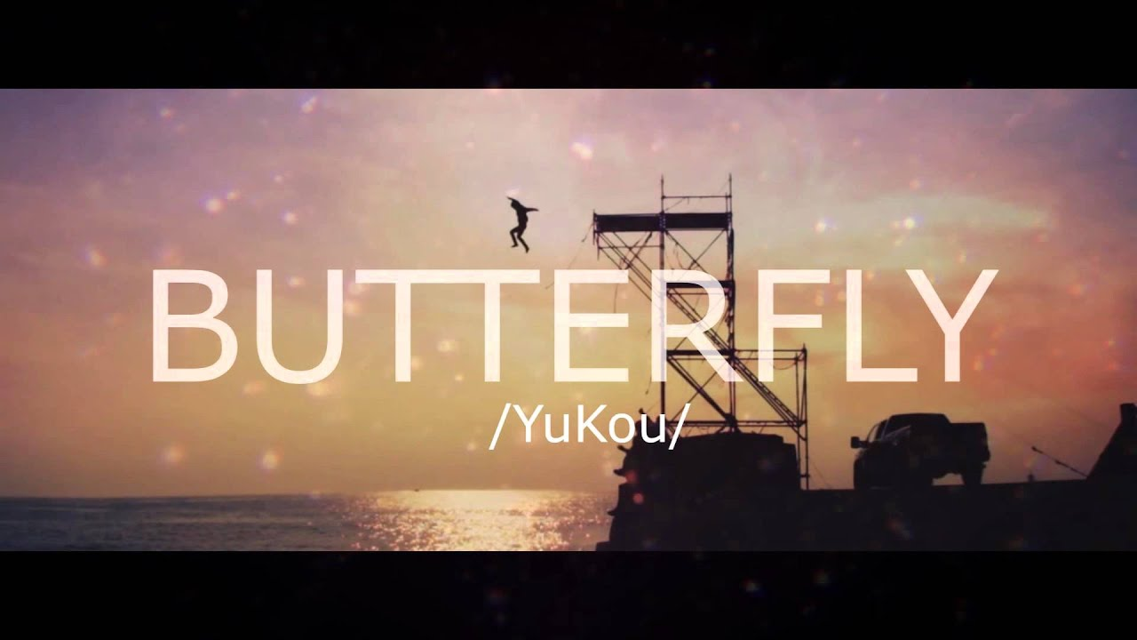 《COVER》 Butterfly - BTS - YouTube