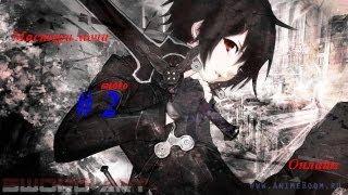 Sword Art Online/Мастера Меча Онлайн.