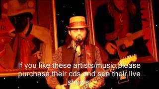 Headshrinker - Corey Stevens