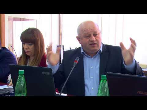 Седма седница на Совет на Општина Куманово - 14.03.2018