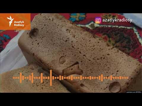 Aşgabatda Arzan çörek Dessine Satylyp Gutarýar