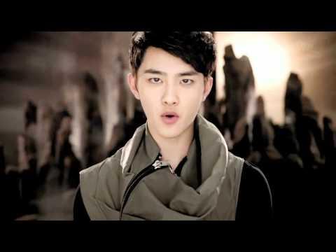 EXO-K - History MV [mp3 DL Link].avi
