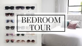 How to organize bedroom
