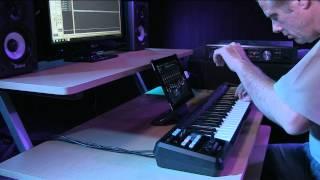 Roland INTEGRA-7 Sound Examples — Patch: 0002