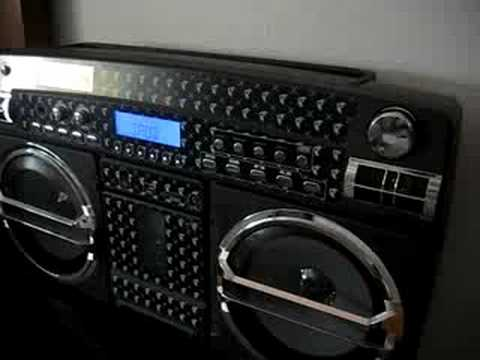 Famous lasonic ghetto blaster ice cube you know how we do it lasonic i931 y - Ghetto blaster lasonic i931 ...