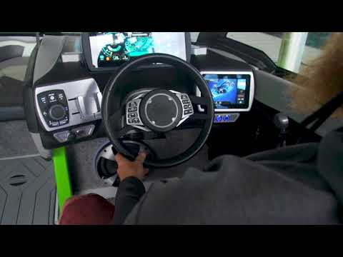 2018 Malibu Wakesetter 25 LSV - Top 3 Features