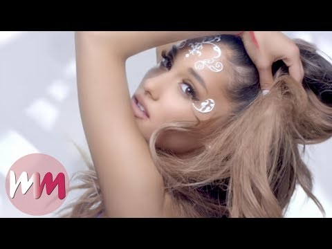 Top 5 Reasons We Love Ariana Grande Mp3