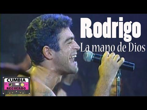 RODRIGO - LA MANO DE DIOS (VIDEO OFICIAL)