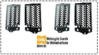 Video Mounting instructions Radiator Protector R1200 GS LC-ADV by DS Bike Protection download MP3, 3GP, MP4, WEBM, AVI, FLV Agustus 2018