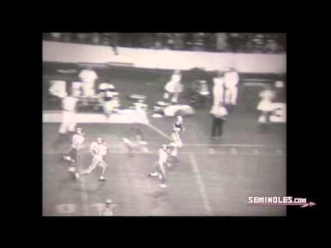 T.K. Wetherell Kick Return TD vs. Miami
