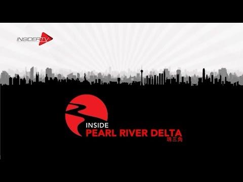 INSIDE Pearl River Delta 2017