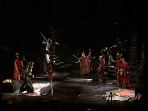 David Szendiuch:Attila+Ezio duetto