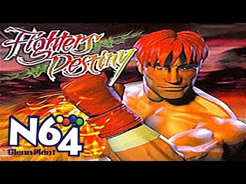Fighters Destiny - Nintendo 64 Review - HD