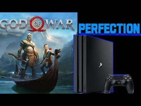 God Of War Reviews Are In And It\'s Perfection! Even Xbox Executives Are Congratulating Sony!