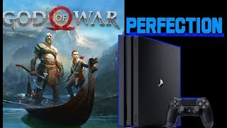 God Of War Reviews Are In And It's Perfection! Even Xbox Executives Are Congratulating Sony!