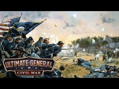 [FR] Ultimate Général : Civil War - Bataille de Stone River 1