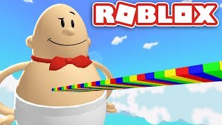 CAPTAIN UNDERPANTS OBBY IN ROBLOX (Captain Underpants: The First Epic Movie)