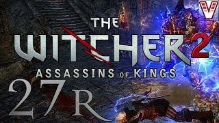 The Witcher 2 - Ep 27 (roche) - Vergen Again