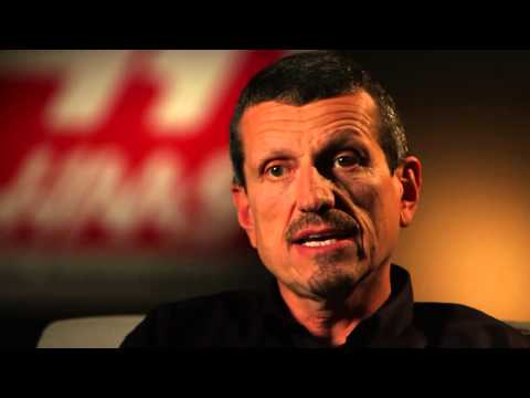 NBC Sports Haas F1 Team Interview, Part II: Guenther Steiner