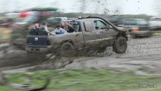 Crazy and More - Spring Mudfest 2016