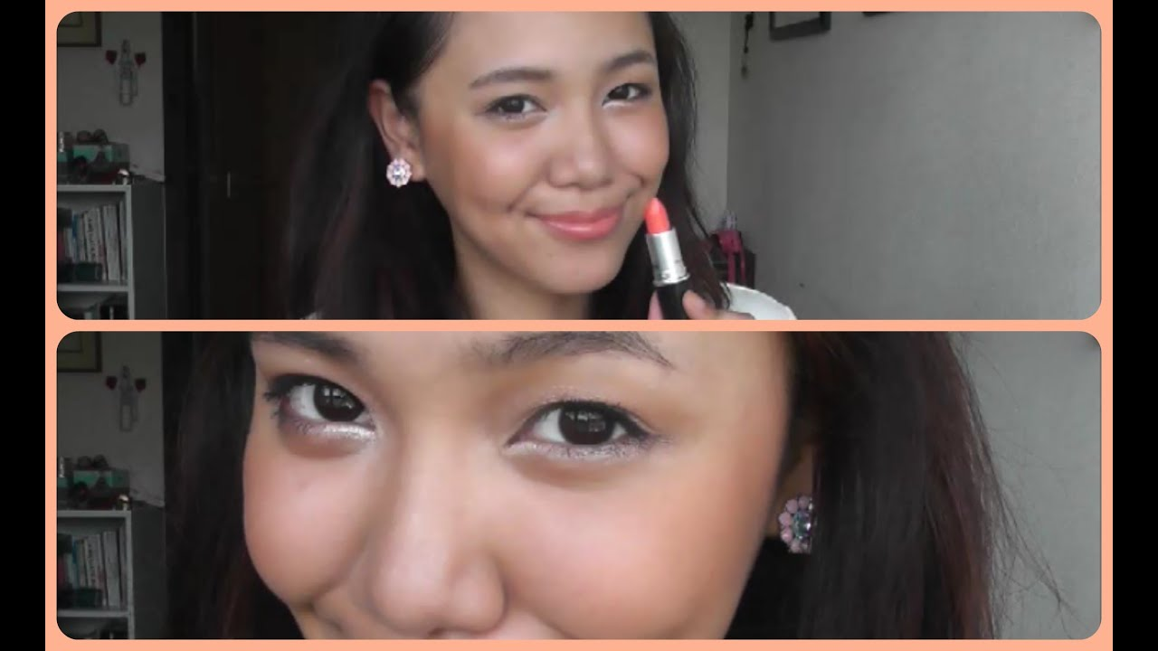 Bien-aimé Happy Summer Makeup using SUSHI KISS - YouTube CR88