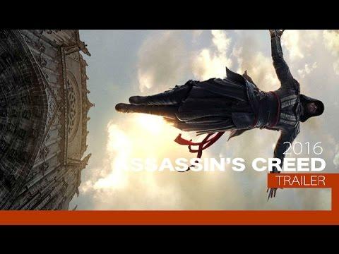 Assassin's Creed New Original Movie...