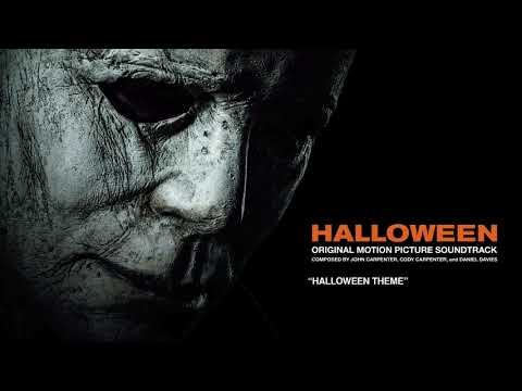 John Carpenter, Cody Carpenter, and Daniel Davies - Halloween (2018) Theme