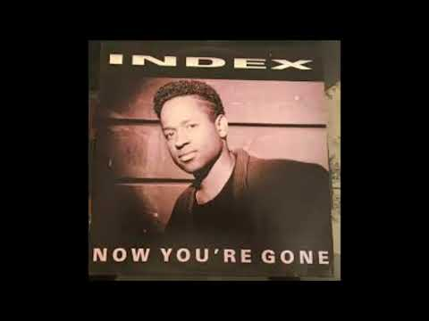 INDEX - Give Me Sign (Vocal Mix)