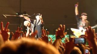 Scorpions Live - Portugal - Pavilhão Atlântico - 11/11/2011