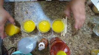 Como hacer mangoneadas
